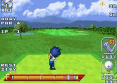 高尔夫球小子下载