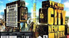 城市梦想家:纽约繁体