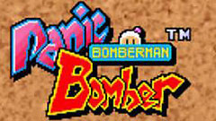 炸弹人方块