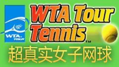 超真实女子网球赛-口袋版