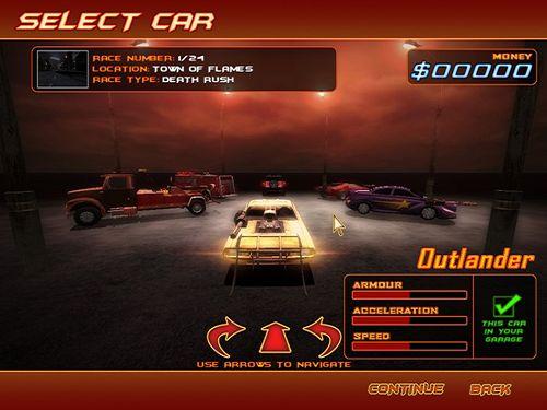街头赛车大战(Street Racing Battle)下载
