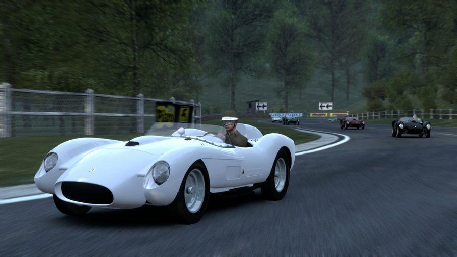 无限试驾:法拉利竞速传奇下载
