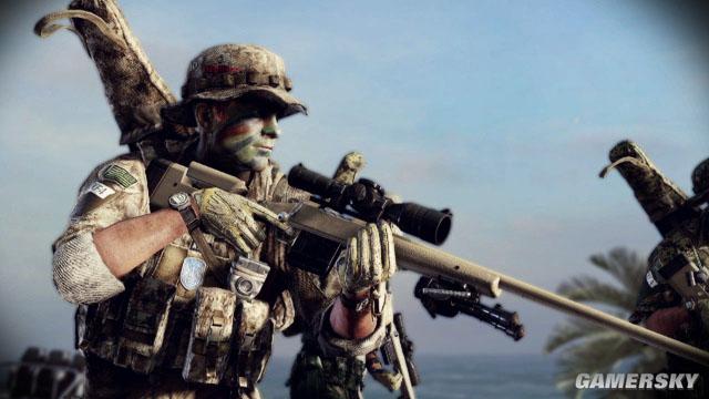 荣誉勋章:战士下载