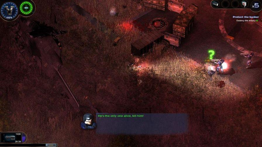 孤胆枪手2下载