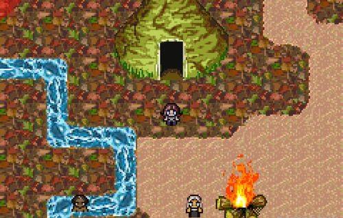 怪兽RPG游戏2下载