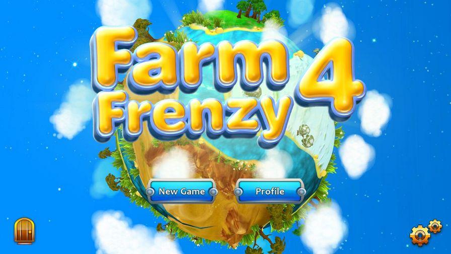 疯狂农场4下载