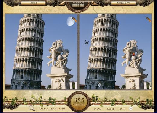 国家地理旅行者之意大利(National Geographic Traveler: Italy)下载