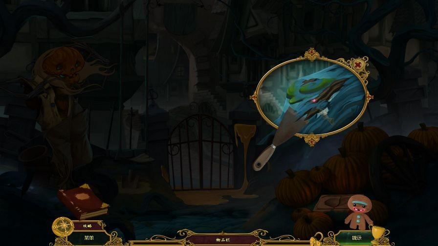 恐怖童话:糖果屋历险记下载