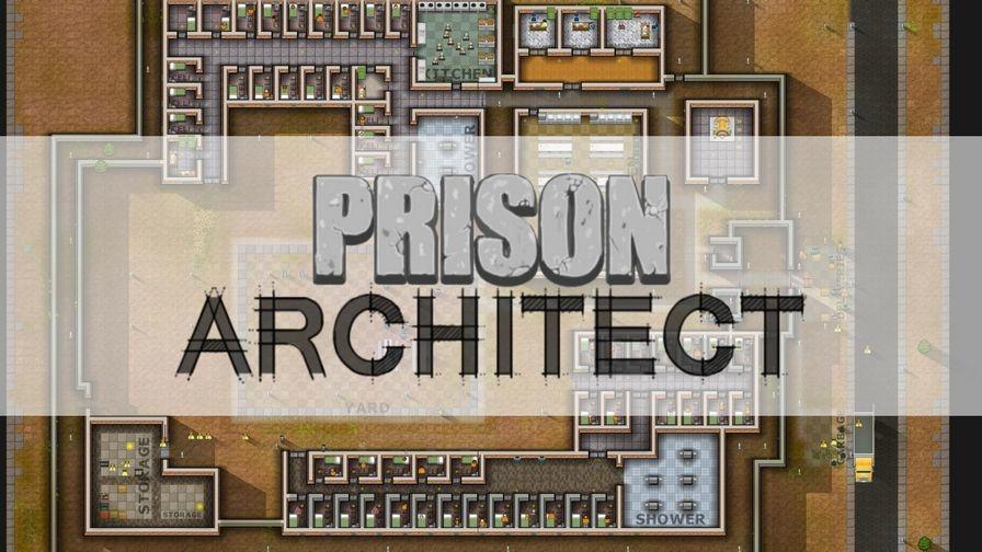 监狱建筑师下载