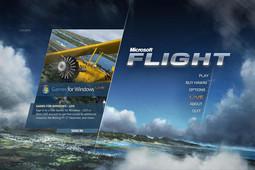 微软模拟飞行 2012