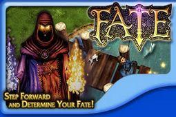 黑暗史诗(Fate)