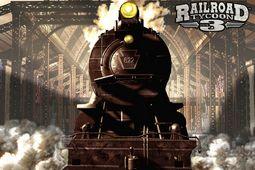 铁路大亨3