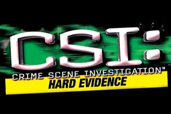 犯罪现场调查4之铁证�