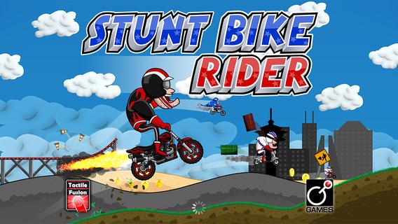 特技摩托骑士软件截图0