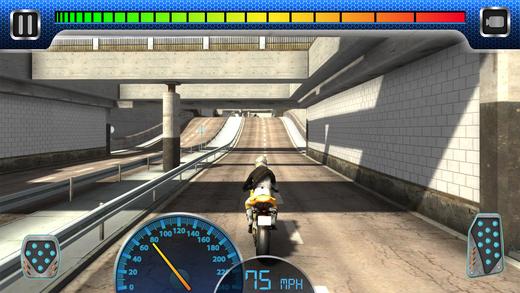极速摩托软件截图1