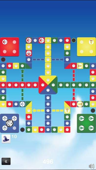 经典中国飞行棋软件截图2