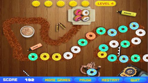 糖果祖玛软件截图1