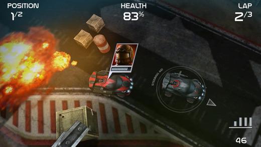 Death Rally软件截图0