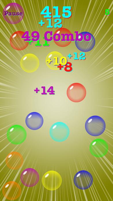 Crazy Bubble软件截图0