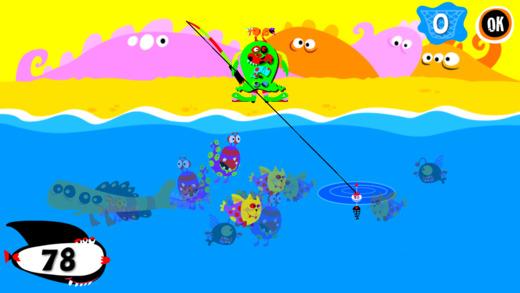 Monsters Mixer软件截图2
