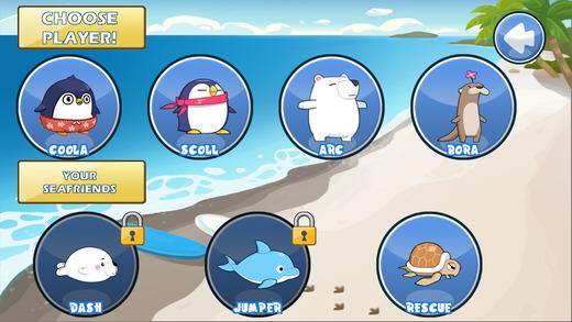 South Surfers软件截图1
