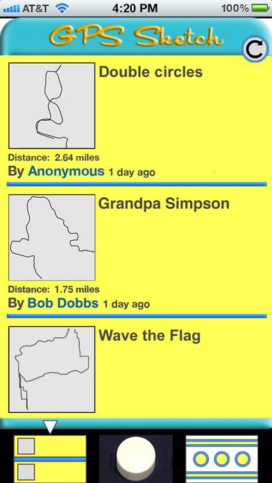 GPS-A-Sketch软件截图0