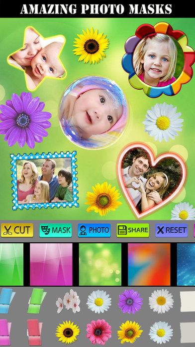 照片剪贴乐软件截图0