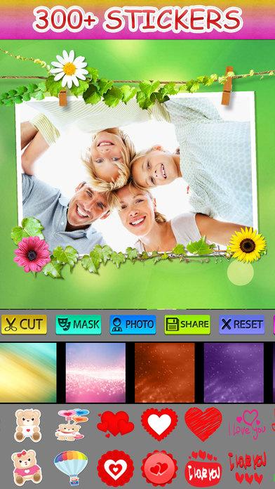 照片剪贴乐软件截图2