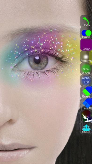 彩妆达人软件截图1