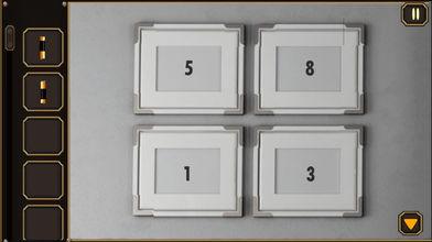 密室逃脱合集: 逃出神秘房间3