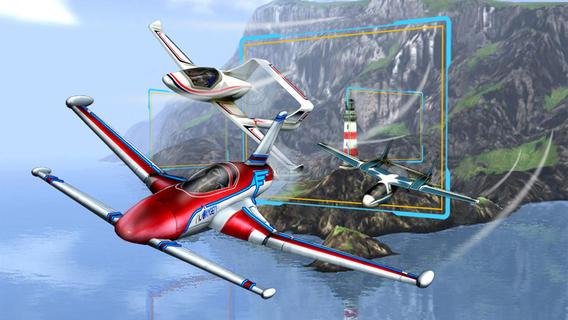 Ikaro Racing HD软件截图1