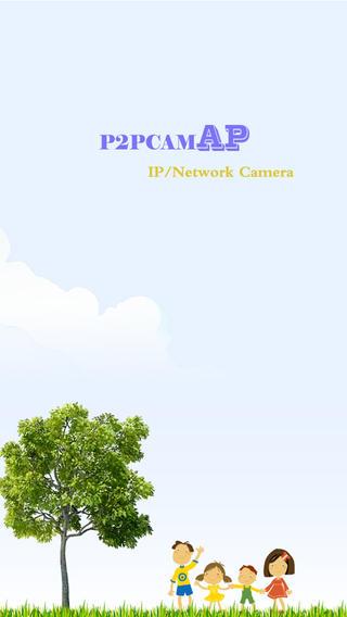 P2PCAMAP T软件截图0