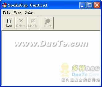 SocksCap32下载