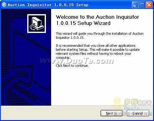 Auction Inquisitor下载