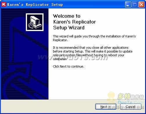 Karens Replicator下载