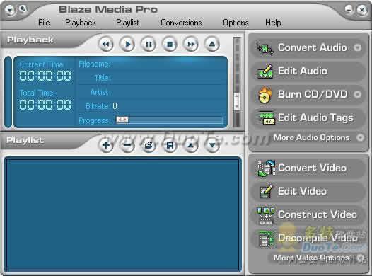 Blaze Media Pro下载