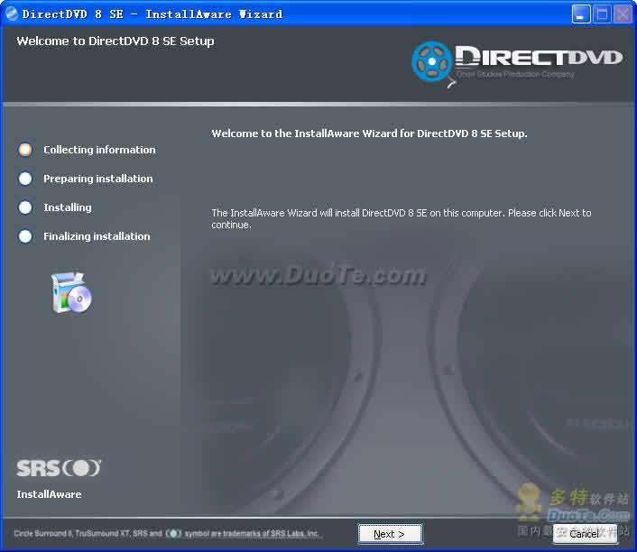 DirectDVD下载