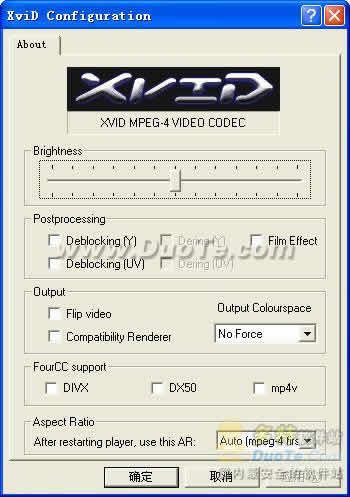Codec Pack All in 1下载