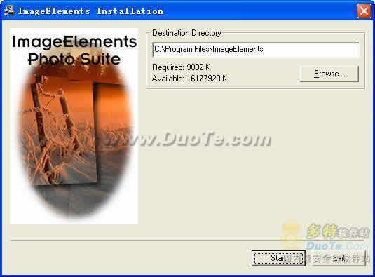 Image Elements下载