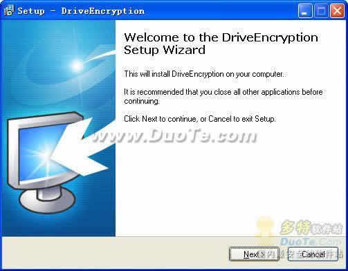 Drive Encryption下载