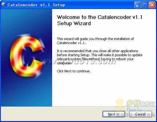 Catalencoder下载