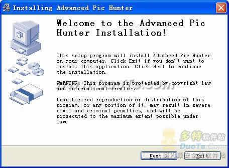 Advanced Pic Hunter下载