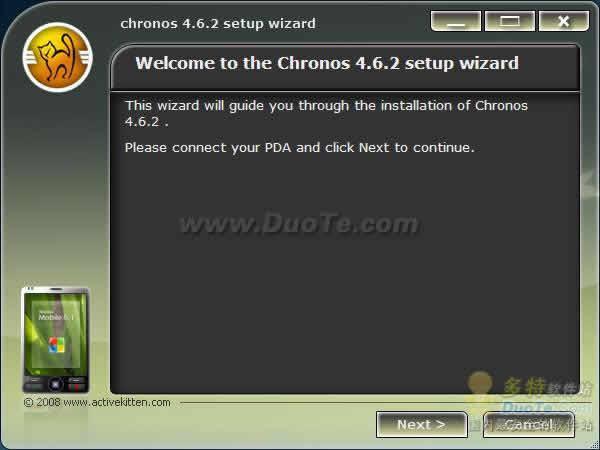 ChronosXP下载