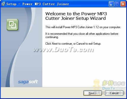 Power MP3 Cutter Joiner下载