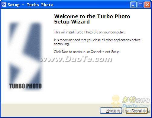 Turbo Photo下载