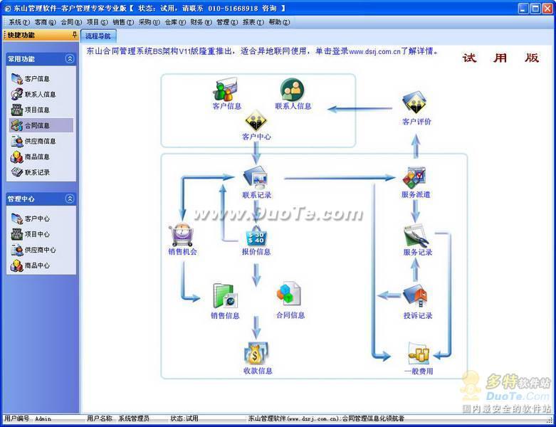 客户管理专家(PCMExpert)下载