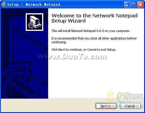 Network Notepad下载