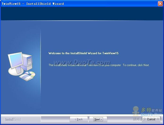 CAD2CAD Twinview下载