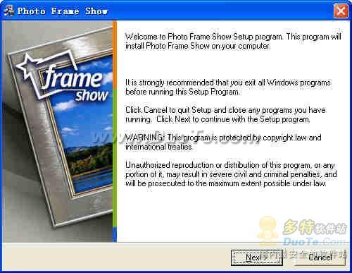 Photo Frame Show下载