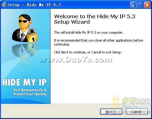 Hide My IP下载